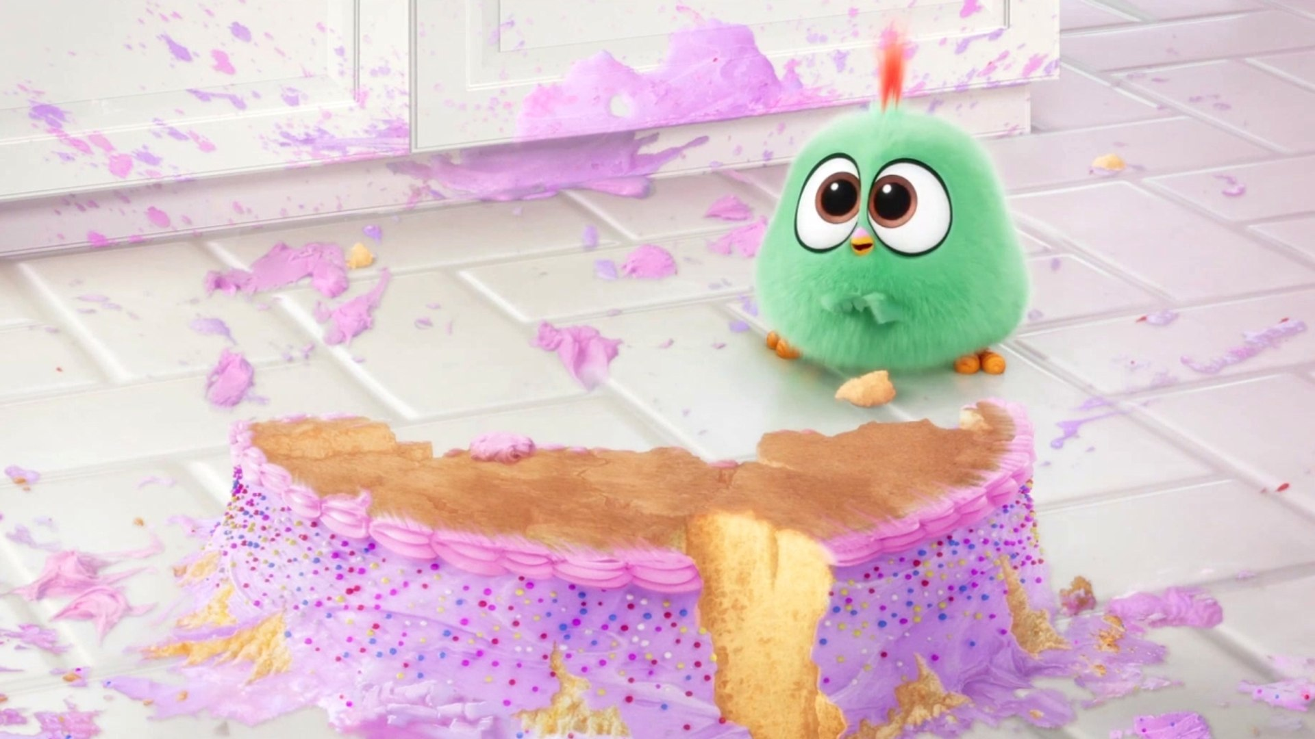 The Angry Birds Movie 2 Happy Mother S Day From The Hatchlings Spot Video Dailymotion