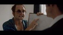 Richard Madden Gets Yelled At By Taron Egerton In 'Rocketman'