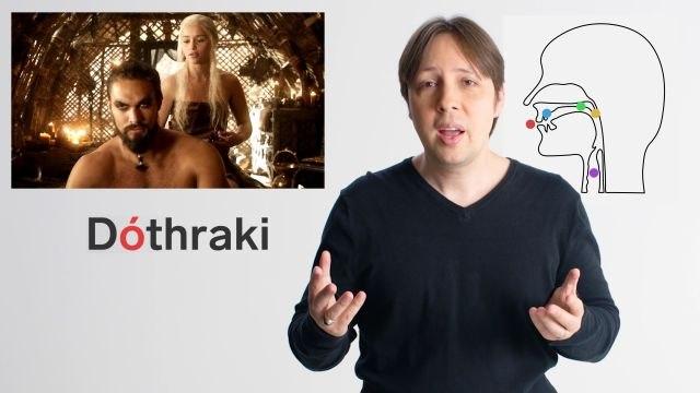 How to Create a Language