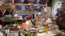 """""""Gilets jaunes"""" : les commerçants de Montpellier en colère contre l'État"""
