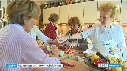 Roubaix Cinq Sœurs Aux Fourneaux