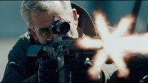 Gerard Butler, Morgan Freeman In 'Angel Has Fallen' First Trailer
