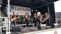Festival des fanfares à Lamballe