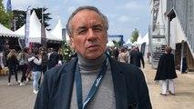 Pierre Durand, retour d'un champion au jumping de La Baule