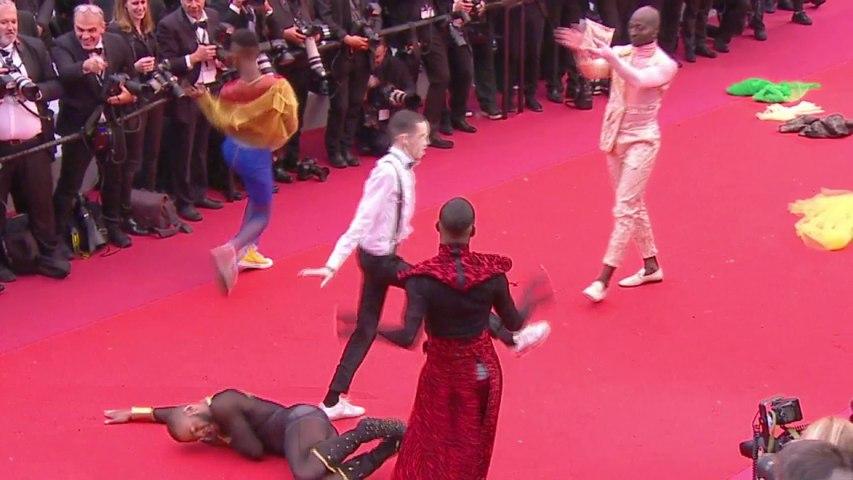 """Catégorie """"Tapis rouge!"""" - Cannes 2019"""