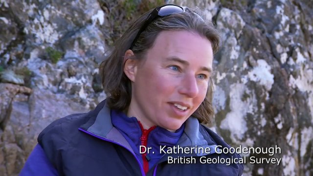BBC Grand Tours of Scotlands Lochs Series 1 (5of6) A Rock and a Hard Place