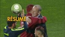 FC Metz - Stade Brestois 29 (1-0)  - Résumé - (FCM-BREST) / 2018-19