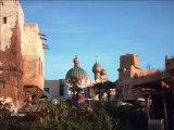 Disneyland Resort Paris Dimanche 23 décembre 2007