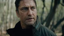 Angel Has Fallen Official Trailer (4K Ultra HD) Gerard Butler, Morgan Freeman Action Movie HD