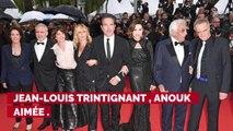 PHOTOS. Cannes 2019 : Jean Dujardin, Quentin Tarantino… revivez la montée des marches du 18 mai