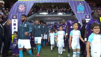 Le résumé vidéo de TFC-Marseille, 37ème journée de Ligue 1