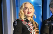 Madonna insists 'Music makes the people come together'