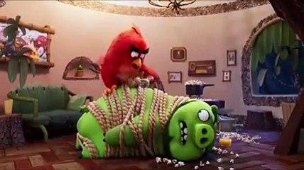 Angry Birds 2 La Película Clip 'Primer' Español Latino