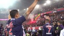 Paris Saint-Germain - Dijon FCO : Les réactions