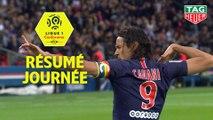 Résumé de la 37ème journée - Ligue 1 Conforama / 2018-19