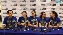 Coach Oliver Almadro discusses his system in Ateneo