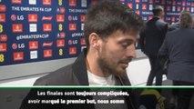 """FA Cup - Silva : """"Les finales sont toujours compliquées"""""""