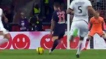psg vs dijon 4 0 all goals extended highlights 2019