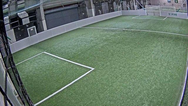 05/19/2019 00:00:01 - Sofive Soccer Centers Rockville - Maracana