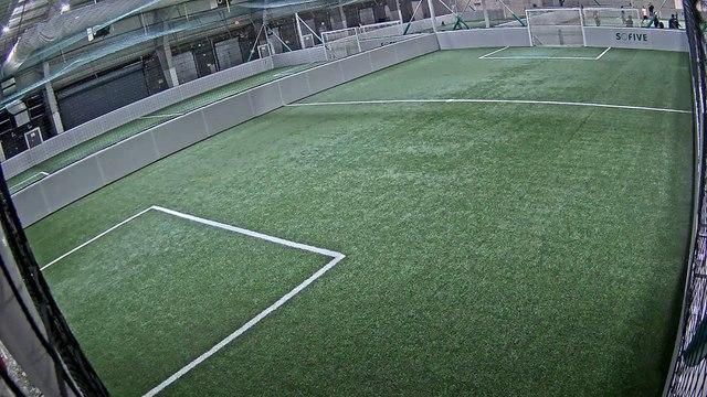 05/19/2019 00:00:01 - Sofive Soccer Centers Rockville - Anfield