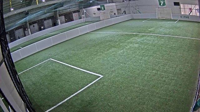 05/19/2019 00:00:01 - Sofive Soccer Centers Rockville - Camp Nou