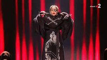 Madonna accusé d'avoir raté sa prestation lors du concours de l'Eurovision 2019 à Tel Aviv