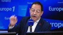 """Jean-Luc Romero-Michel sur l'affaire Lambert : """"Je pense que sa femme est la mieux placée pour choisir"""""""