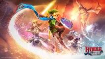 Hyrule Warriors - Trailer E3 2014
