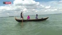 Venise : des cours pour apprendre à ramer en gondole
