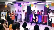 indian Hip-hop dance