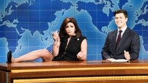 Weekend Update: Jeanine Pirro on Her Fox News Suspension