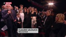 Claude Lelouch de retour à Cannes avec la suite « d'un homme et d'une femme »