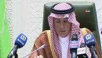 """- Suudi Arabistan'dan Arap Liderlere İki Olağanüstü Zirveye Davet- Suudi Arabistan Dışişleri Bakanlığı: """"Suudi Arabistan Savaş İstemiyor"""""""