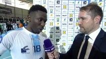 ITW Boïba Sissoko (Créteil), demi-finale de Proligue 2019