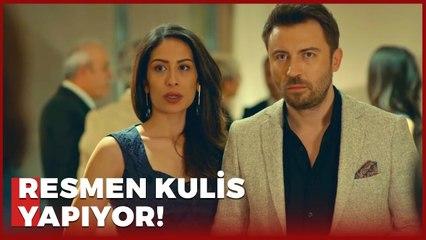 Cem'in CEO Olacağını Düşünen Mehmet KUDURDU | Leke 2. Bölüm
