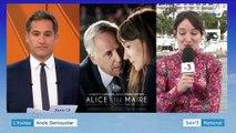 Festival de Cannes : à la rencontre d'Anaïs Demoustier