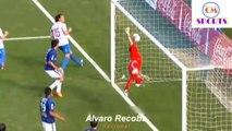 Best goals from corner ever - Smart corner kick goals - Corner kick tutorial