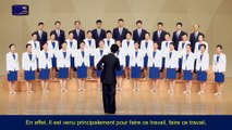 Le salut de la fin des temps | Louange du Règne le chœur chinois Épisode 5