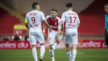 HIGHLIGHTS : AS Monaco 2-0 Amiens SC