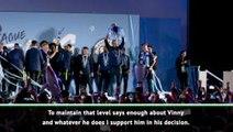 Everyone should appreciate Kompany's legacy for English football - De Bruyne