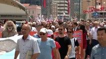 İzmir'de CHP'den 19 Mayıs İçin Alternatif Kutlama