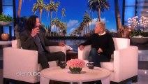 Keanu Reeves Had a Crush on _Speed_ Co-Star Sandra Bullock