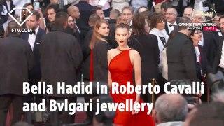 Penelope Cruz Highlights Day 4 Cannes Film Festival Pain And Glory | FashionTV | FTV