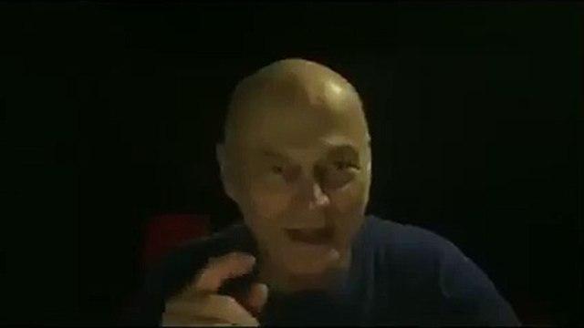Luca Biagini la voce di Alfred Pennyworth(in Gotham)