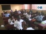 RTG/Owendo - Démarrage des cours de soutien aux élèves du BAC