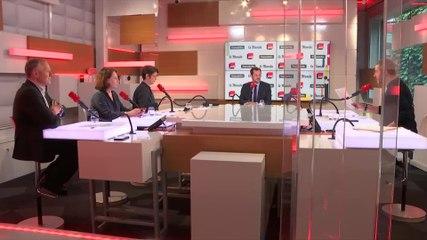 Benoît Hamon - France inter & Franceinfo dimanche 19 mai 2019