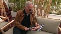 Festival de Cannes : Fabrice Luchini en maire désabusé
