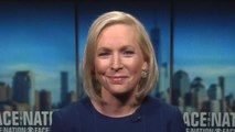 Kirsten Gillibrand says she would get rid of detention system for immigrants