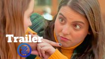 Booksmart Final Trailer (2019) Kaitlyn Dever, Billie Lourd Comedy Movie HD
