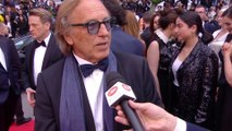 """Alexandre Arcady """"Alain Delon est une icône"""" - Cannes 2019"""